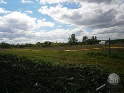 Продается земельный участок, Пензенский р-н, п. Мичуринский, 5 квартал - Фото 3