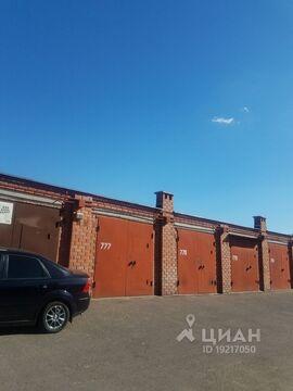 Продажа гаража, Воронеж, Ул. Ленинградская - Фото 1