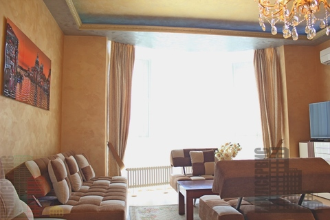 Две квартиры в ЖК Монарх, Сокол, дизайнерский ремонт - Фото 3