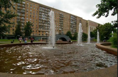 Сдам 2шку после ремонта м.Киевская , Без комиссии - Фото 2