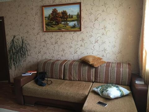 2-к квартира с ремонтом в отличном состоянии - Фото 1