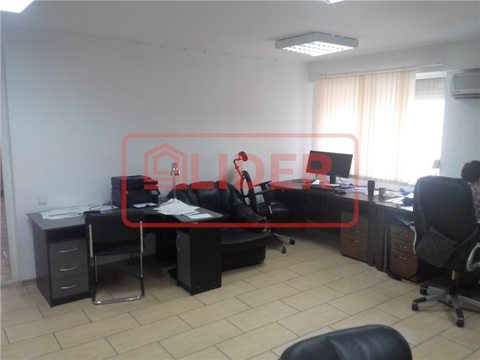 Двух-кабинетный Офис на Гоголя (Центр) без комиссии - Фото 5