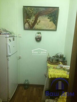 Предлагаем купить комнату в коммунальной квартире, Первомайский район, . - Фото 3