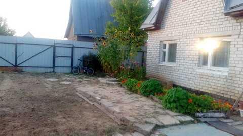 Предлагаю небольшой кирпичный дом с удобствами газ по границе - Фото 1