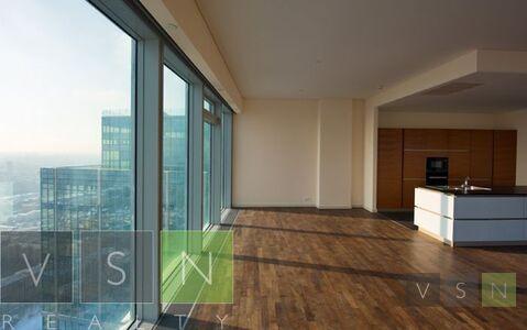 Продается квартира г.Москва, Краснопресненская набережная - Фото 3
