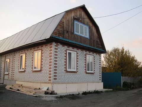 Дом в районе Березняки - Фото 1