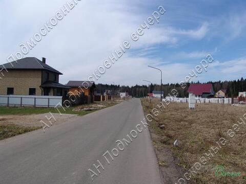 Киевское ш. 50 км от МКАД, Архангельское, Коттедж 162 кв. м - Фото 5