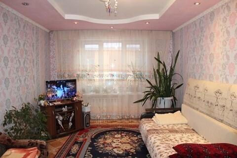Четырехкомнатная квартира на улице Советская - Фото 1