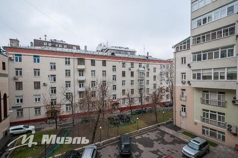 Продажа квартиры, м. Цветной бульвар, Ул. Самотечная - Фото 3
