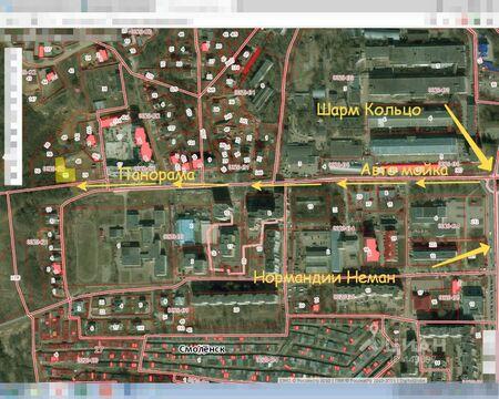 Продажа участка, Смоленск, Ул. Нахимова - Фото 1