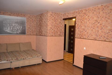 1-комнатная квартира в г. Домодедово, ул. Лунная, 11 - Фото 1