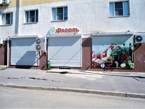 Аренда торгового помещения, Волгоград, Ул. Электролесовская - Фото 1