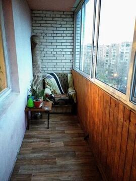 Продам комнату в 4-к квартире, Дубна г, улица Попова 6 - Фото 3