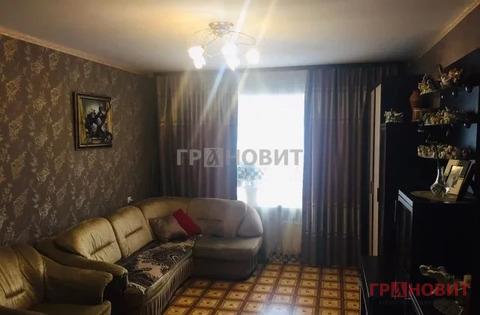Продажа квартиры, Обь, Ул. Чкалова - Фото 3