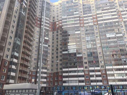 Продажа трехкомнатной квартиры с отделкой - Фото 1