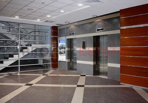 Аренда офиса, м. Новокузнецкая, Ул. Барклая - Фото 4