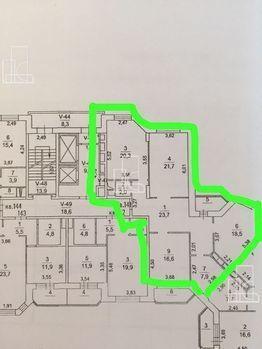 Продажа квартиры, Видное, Ленинский район, Ул. Строительная - Фото 2