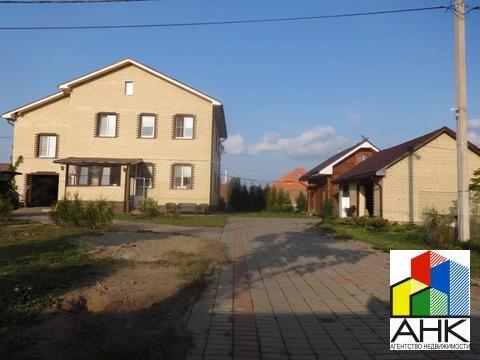 Дома, дачи, коттеджи, ул. Большая Заволжская, д.43 - Фото 1