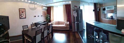 Продается 4-к Квартира ул. Береговая - Фото 1