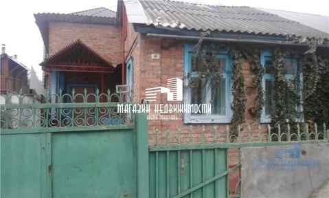 Сдается дом семейным общ.пл 45 кв.м, по ул жуковского, 2 комнаты и все . - Фото 1