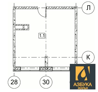 Продам 1-к квартиру, Москва г, проспект Буденного 51к2 - Фото 1