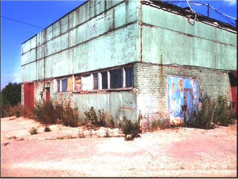 Нежилое помещение под тех.центр ремонта машин, г. Краснозаводск - Фото 2
