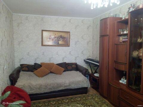Квартира 2-комнатная Саратов, Ленинский р-н, ул Перспективная - Фото 1