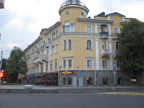 Квартиры, ул. Советская, д.1 - Фото 2