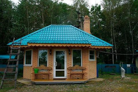 Продажа дома, Хабаровск, П. Кутузовка - Фото 1