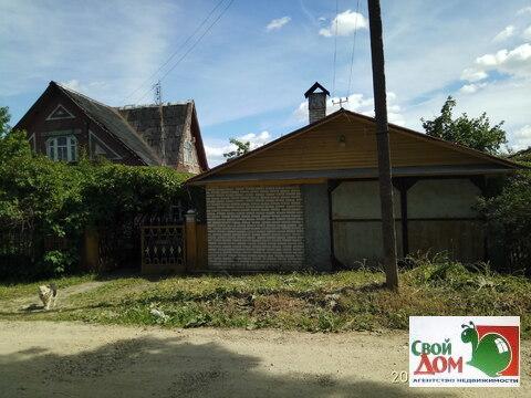 Продам дом в Тайцах 160м2 . уч 25 сот - Фото 1