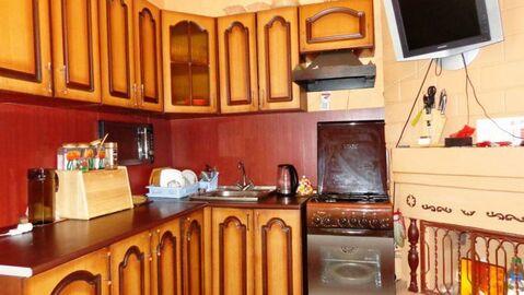 3-комнатная квартира 80кв.м. 2/4 кирп на ул. Большая Красная, д.59 - Фото 1