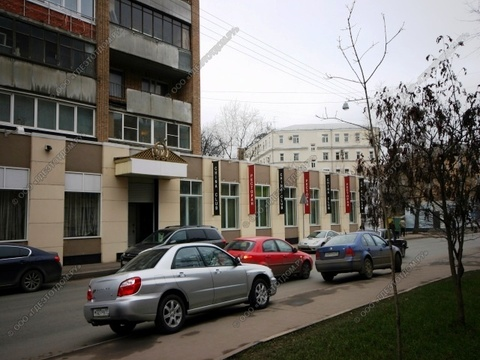 Продажа квартиры, м. Маяковская, Красина пер. - Фото 2