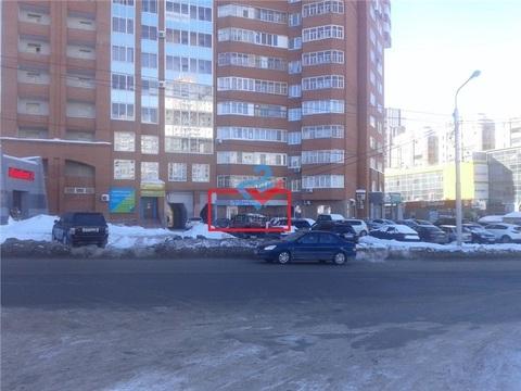 Торговое помещение по ул. Дуванский бульвар 30 - Фото 4