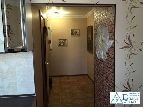 Сдается 1-комнатная квартира в г. Москва, в ЖК Некрасовка-парк - Фото 4