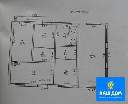 Продается дом в Матырском. Возможен обмен! - Фото 4