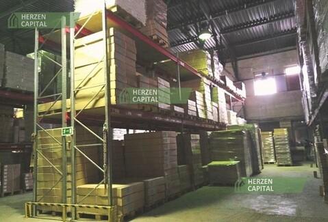 Аренда производственного помещения, м. Водный стадион, Москва - Фото 2