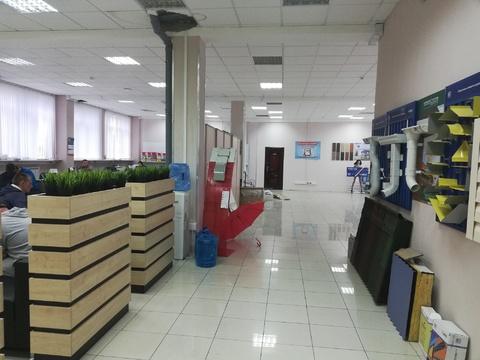 """Аренда Торговой площади в ТЦ """"Еврострой"""" Ярославль - Фото 5"""