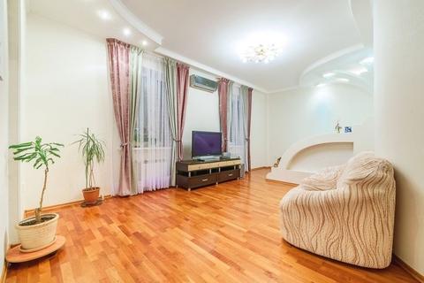 3-комнатная квартира 115 кв.м. 4/5 кирп на Чистопольская, д.26 - Фото 5