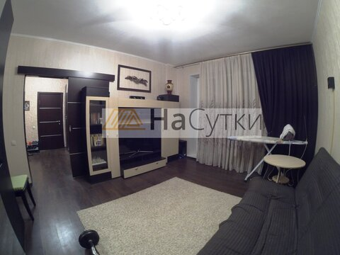 Квартира посуточно с евроремонтом - Фото 1