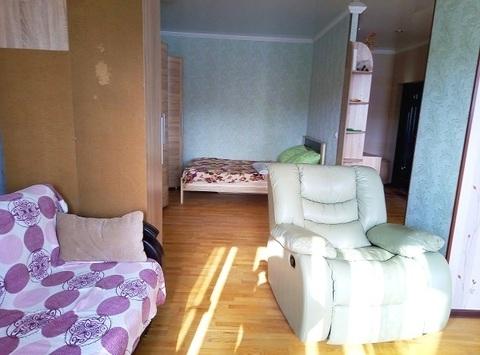 Продам квартиру-студю с ремонтом и мебелью - Фото 1