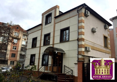 Аренда офиса, Симферополь, Ул. Чехова - Фото 1