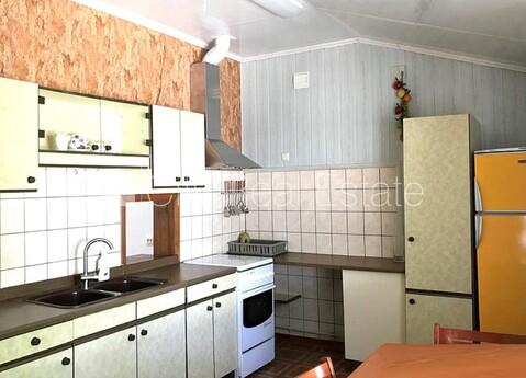 Аренда квартиры, Улица Калнциема - Фото 1