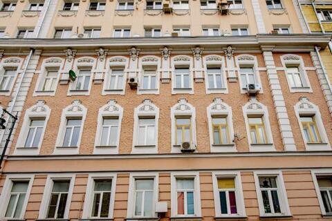 Продажа квартиры, м. Китай-Город, Ул. Маросейка - Фото 4