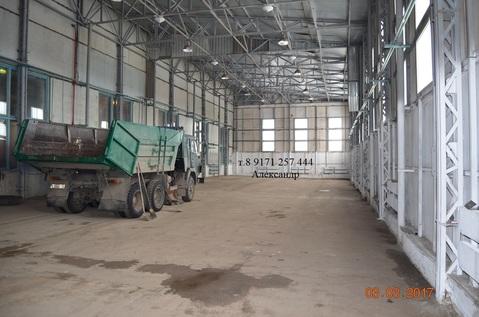 Производственное помещение 650 кв.м. в г.Тольятти
