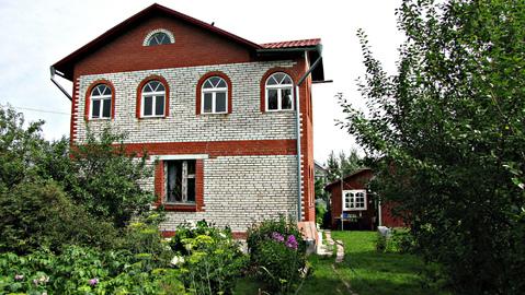 Продается дом 100 кв.м. в СНТ - Фото 1