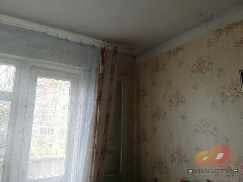 Не большая 2-х комнатная квартира, пр.Ворошилова - Фото 1
