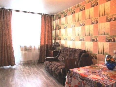 Сдается 1к квартира ул.Есенина 12/2 метро Золотая Нива - Фото 1