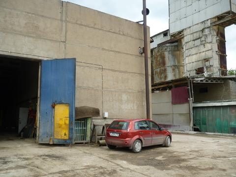 1053 кв.м. под производство Уфа, Зеленая Роща 11/3 - Фото 2