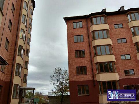 Квартира в новостройке без ремонта - Фото 4