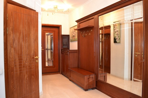 Продается квартира Москва, Минская улица,1гк2 - Фото 1
